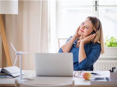 Подкрепа на учителя при работа от вкъщи